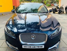 Jaguar XF Diesel S V6, 2012, Diesel AT for sale in Goregaon