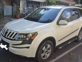 Used 2012 Mahindra XUV 500 MT for sale in Pondicherry