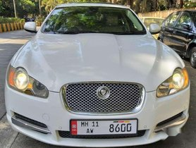 Jaguar XF Diesel S V6, 2011, Diesel AT for sale in Mumbai