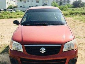 Maruti Suzuki Alto K10 LXi, 2011, Petrol MT for sale in Tiruppur