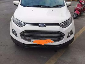 Used 2016 Ford EcoSport MT for sale in Mira Road