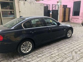 2010 BMW 3 Series AT for sale in Moradabad