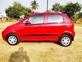 Used Chevrolet Spark 1.0 MT for sale in Vadodara at low price