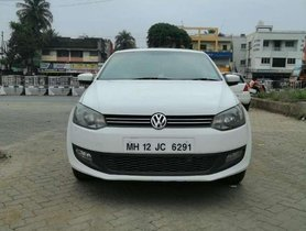 Used Volkswagen Polo MT for sale in Sangli