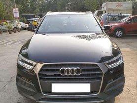 Used 2018 Audi Q3 AT for sale in Mumbai