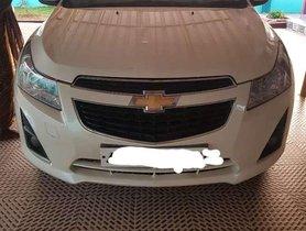 Used 2014 Chevrolet Cruze MT for sale in Tirupati