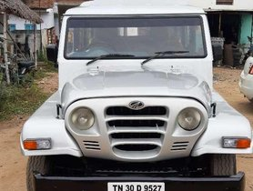 Mahindra Thar DI 2WD, 2003, Diesel MT for sale in Erode