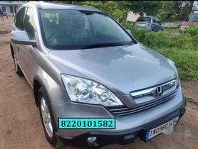Used Honda CR V 2012 MT for sale in Tiruchirappalli