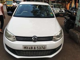 Volkswagen Polo 2012 MT for sale in Mumbai