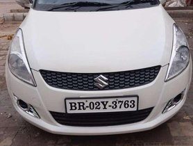 2014 Maruti Suzuki Swift MT for sale in Patna