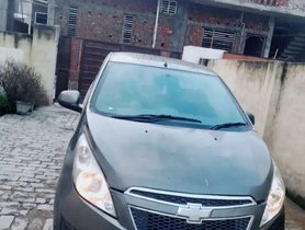 2012 Chevrolet Beat MT for sale in Ambala