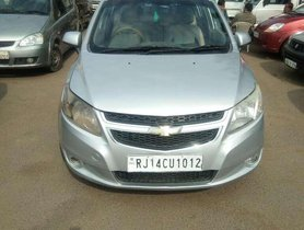 Used Chevrolet Sail MT for sale in Jaipur