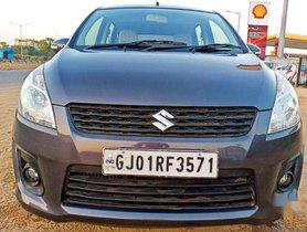 2013 Maruti Suzuki Ertiga MT for sale in Surendranagar