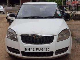 Skoda Fabia Ambiente 1.2 MPI, 2010, Petrol AT for sale in Aurangabad