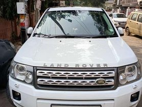 Used Land Rover Freelander 2 AT for sale in Ghaziabad