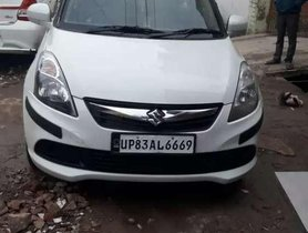2017 Maruti Suzuki Dzire MT for sale in Firozabad