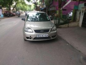 Used Ford Fiesta EXi 1.4 TDCi Ltd 2008 MT for sale in Chennai