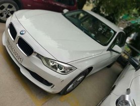 BMW 3 Series 2015 AT for sale in Moradabad