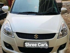 2014 Maruti Suzuki Swift MT for sale in Thane