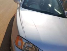 Used 2007 Hyundai Accent MT for sale in Davanagere