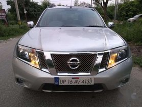Nissan Terrano XV D THP 110 PS, 2014, Diesel MT for sale in Noida