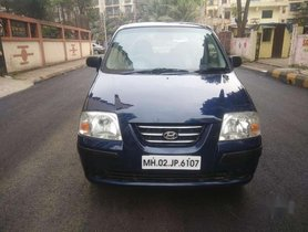 Hyundai Santro Xing GLS 2008 AT for sale in Mumbai