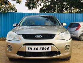 Used Ford Fiesta ZXi 1.4 TDCi ABS, 2009, Diesel MT for sale in Coimbatore