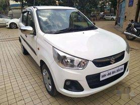 Used Maruti Suzuki Alto K10 VXI 2017 AT for sale in Mumbai