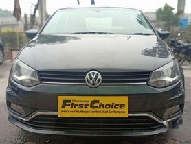 Used Volkswagen Ameo 2016 MT for sale in Faridabad