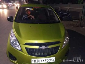 Used Chevrolet Beat MT for sale in Narmada