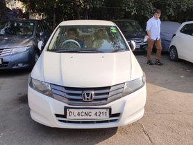 Honda City 2008-2011 1.5 S MT for sale in New Delhi