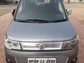 Used 2016 Maruti Suzuki Wagon R Stingray MT for sale in Bhopal