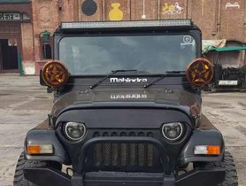 2000 Mahindra Thar MT for sale in Dhuri