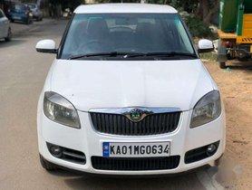 Used Skoda Fabia Ambition 1.2 MPI, 2010, Petrol MT for sale in Nagar