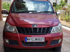 Mahindra Quanto C8, 2012, Diesel AT for sale in Aurangabad