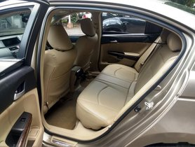 Honda Accord 2008-2011 2.4 AT for sale in Pune