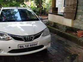 2015 Toyota Etios Liva MT for sale in Perinthalmanna