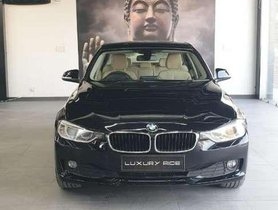 2015 BMW 3 Series AT for sale in Dehradun