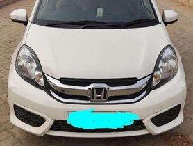 Honda Amaze 1.5 S i-DTEC, 2017, Diesel MT for sale in Gwalior