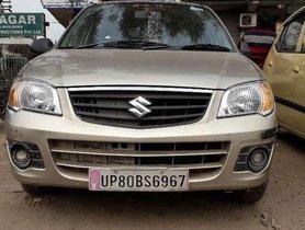 Used Maruti Suzuki Alto K10 MT for sale in Agra