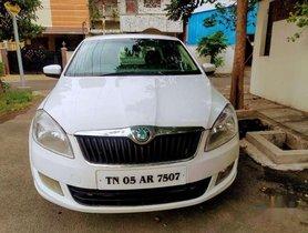 Used Skoda Rapid 1.5 TDI CR Elegance, 2013, Diesel AT for sale in Coimbatore