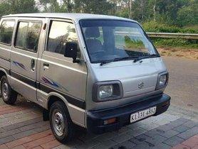 2004 Maruti Suzuki Omni MT for sale in Kalpetta