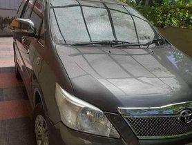 Used Toyota Innova MT for sale in Kollam