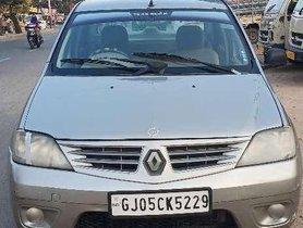 Used Mahindra Renault Logan MT for sale in Vadodara at low price