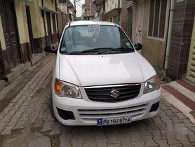 2010 Maruti Suzuki Alto K10 MT for sale in Abohar