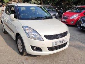 Maruti Swift 2004-2011 VXi BSIV MT for sale in New Delhi