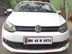 Volkswagen Vento Highline Diesel, 2011, Diesel AT for sale in Mumbai