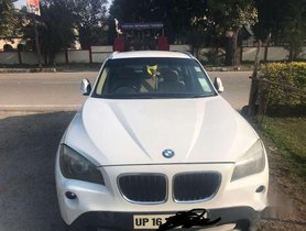 2011 BMW X1 AT for sale in Moradabad