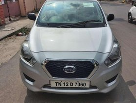 Used Datsun GO T MT for sale in Chennai at low price