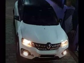Used 2017 Renault Kwid MT for sale in Thiruvananthapuram